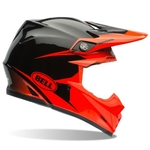 BELL MOTO 9 Infrared intake