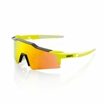 100% SPEEDCRAFT S Jaune fluo