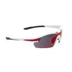 SWISS EYE NOVENA S FLASH RED+clip optique inclus