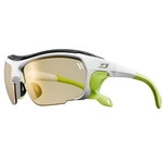 Lunette d'alpinisme JULBO TREK ZEBRA + clip optique inclus