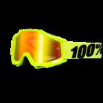 100% ACCURI Fluo Yellow