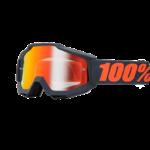 100% ACCURI Gun Metal