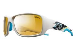 lunettes julbo Stunt blanc zebra