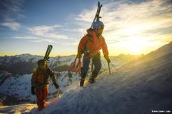 Casque d'alpinisme julbo freetourer