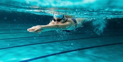 lunettes de piscine correctrices