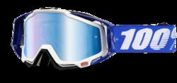 masque de moto enduro