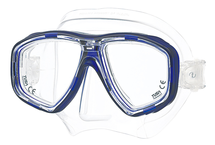 CEOS cristal bleu - demetz