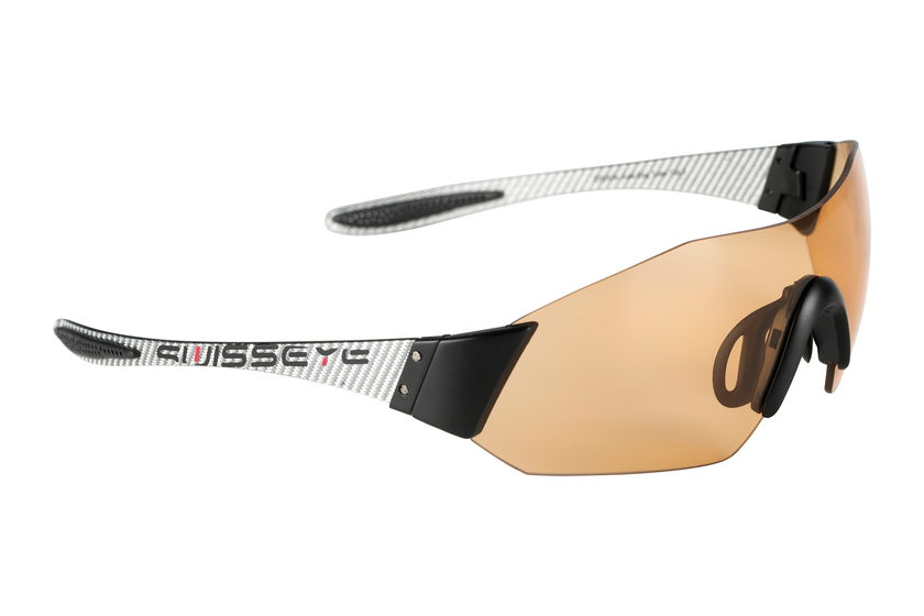 lunettes de sport swiss eye C-Shield