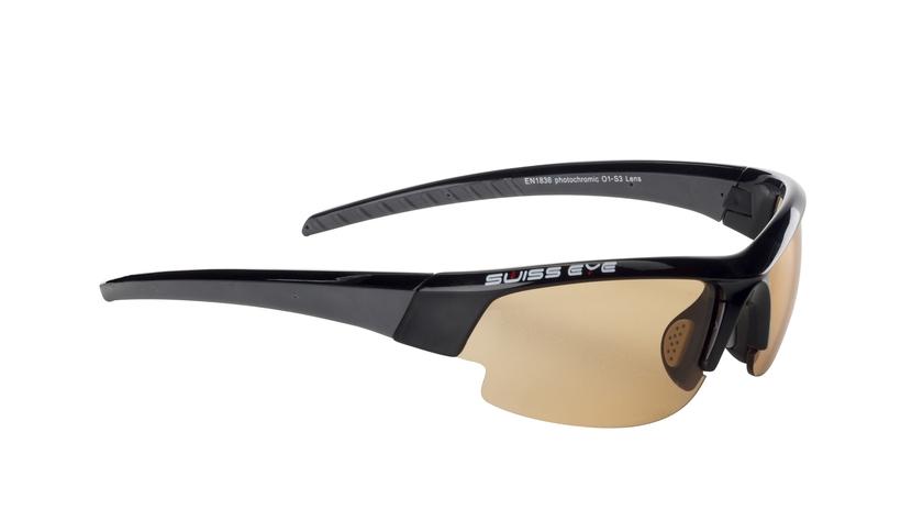 lunettes pour cyclisme swiss eye Gardosa Evolution S