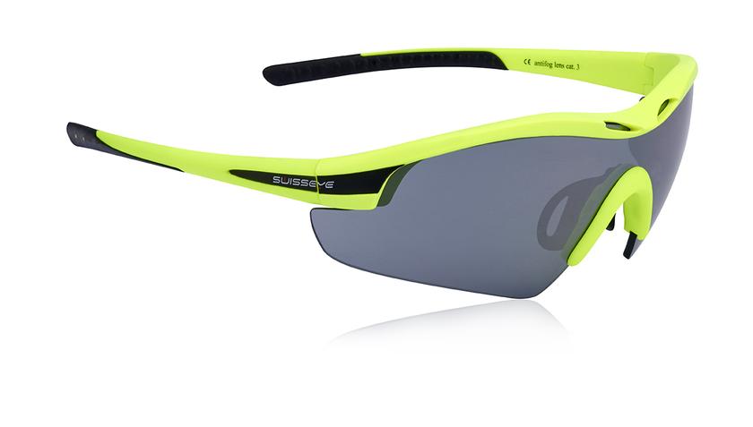 lunette pour vttiste swiss eye Novena S