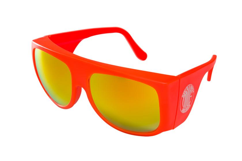 Milf avec des lunettes
