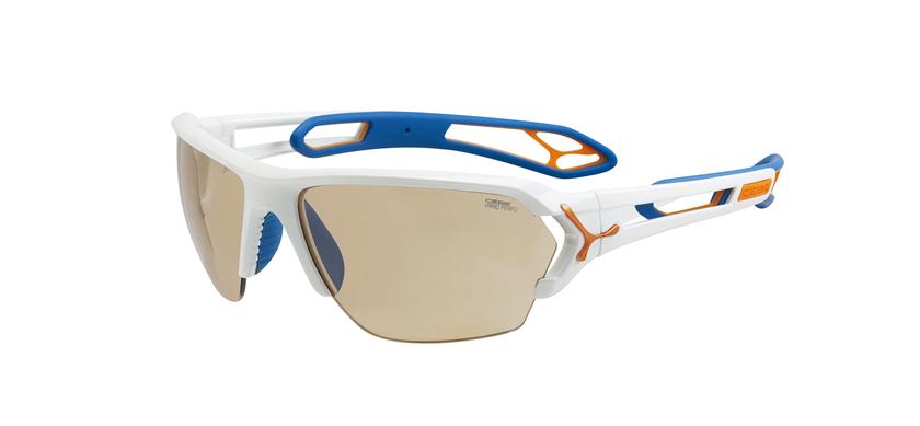 lunettes de soleil de trail running S'TRACK L seb chaigneau