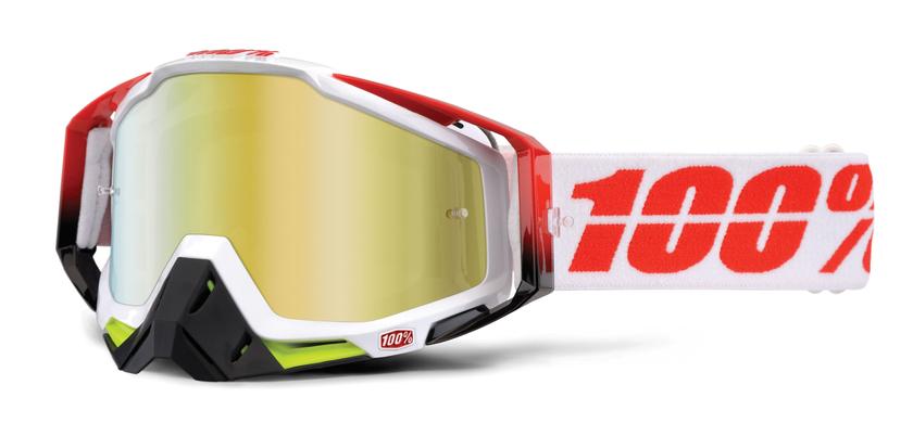 masque lunettes de moto cross enduro 100 racecraft flush. Black Bedroom Furniture Sets. Home Design Ideas