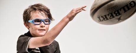 6421728dae Lunettes pour les SPORTS COLLECTIFS pour enfant et adultes