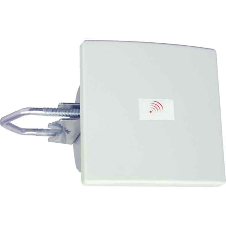 Mini antenne wifi panneau 8 dbi achat au magasin for Repeteur wifi exterieur