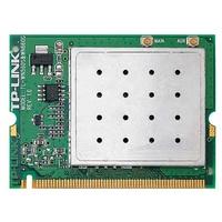 Carte Mini PCI WiFi pour pc portable 108Mbps 2.4Ghz Bande b/g+