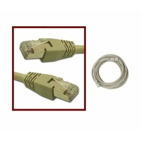 Câble réseau Ethernet RJ45 Cat 5e UTP Longueur 1 mètre