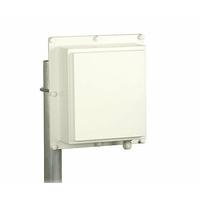 Antenne boîte panneau 16 dbi pour routeur wifi
