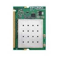 Carte WiFi mini-pci pour PC portable 2.4Ghz & 5GHZ bi-bande 54Mbps