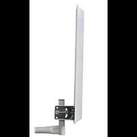 Antenne sectorielle 17 dbi angle 120 degrés