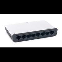 Switch réseau 8 ports rj 45