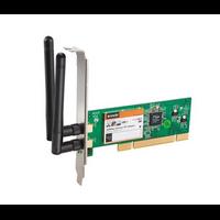Carte WiFi PCI 300 Mbps pour ordinateur