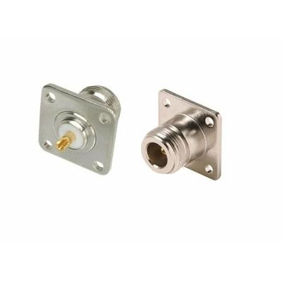 connecteur-n-femelle-chassis-souder