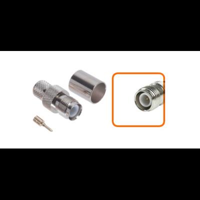connecteur-rptnc femelle-LMR400