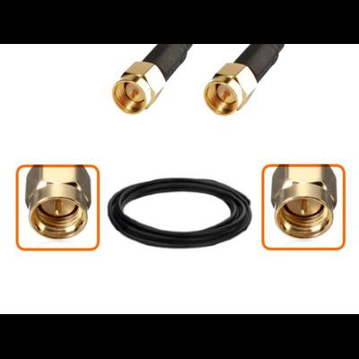 cable-diamètre-6-mm-SMA-male-SMA-male-longueur-1-à-12-mètres