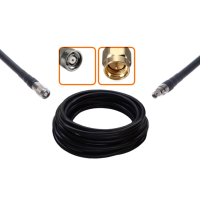 cable-10.30-mm rptnc-male-SMA-male
