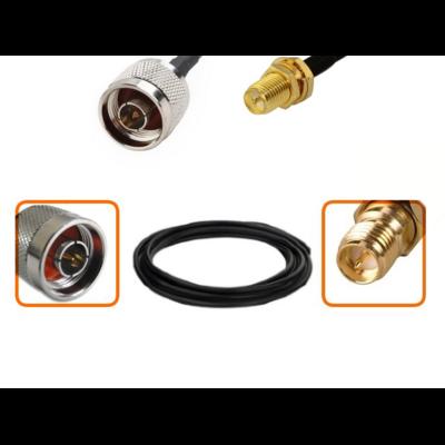 cable-coaxial-6-mm-N-mâle-RPSMA-femelle