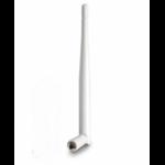 Antenne omni pour PC 5 dbi blanche