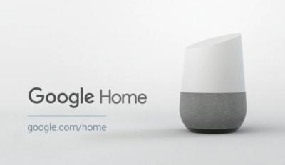 google-home-maison