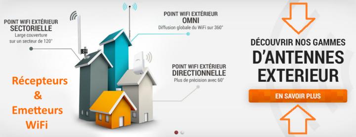 émetteur-récepteur-wifi