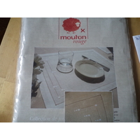 Kit sets de table Pastilles