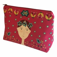 Grande trousse princesse Rouge