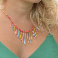 Box - Kit mon collier plastron