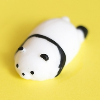 Mini squishy - le panda