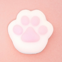 Mini squishy - patte de chat