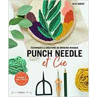 Punch needle et CIE
