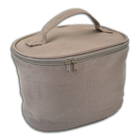 Trousse vanity - taupe