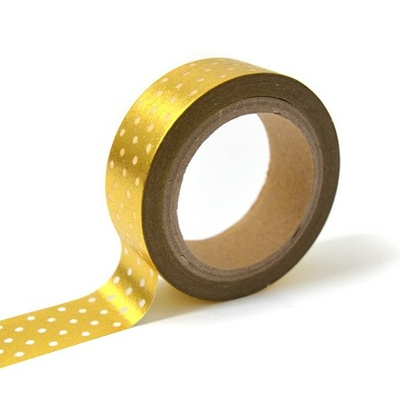 masking-tape-or-a-pois-blancs-MT105-1