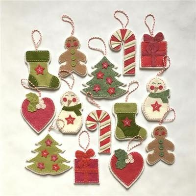 kit-feutrine-happy-noel-decoration-noel-14-decorations-sapin-de-noel