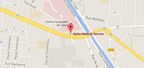 alpha-medical-google-maps