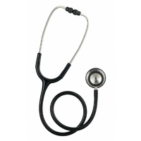 STETHOSCOPE MAGISTER ADULTE NOIR