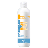 SHAMPOING ULTRA DOUX RIVADOUCE 500ML