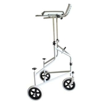 Rollator 3 roues avec supports arthritiques Days