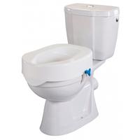 Rehausse WC Atouttec 10 cm sans couvercle