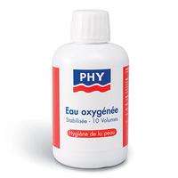 Eau oxygénée 10Vol. flacon de 250 ml