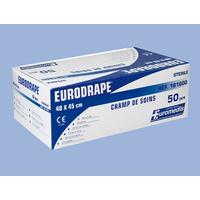Champ de soins stérile EURODRAPE